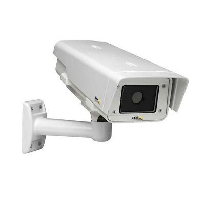 Камера видеонаблюдения Axis Q1921-E 100MM 8.3 FPS 0593-001