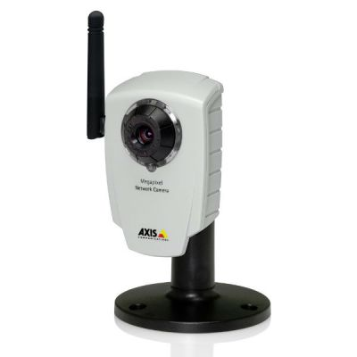 Камера видеонаблюдения Axis 207MW 0264-002
