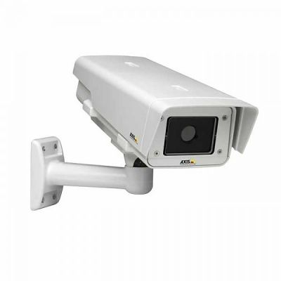 Камера видеонаблюдения Axis Q1922-E 60MM 8.3 FPS 0480-001