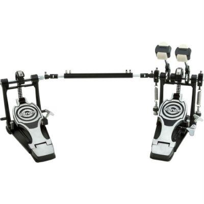 Педаль Ddrum двойная для бас-барабана (кардан) RXDP
