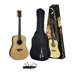 Акустическая гитара Dean AK48 PK