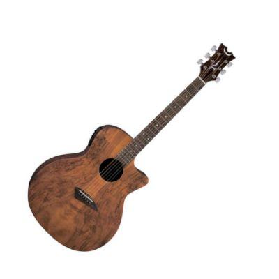 Электроакустическая гитара Dean AX SPALT
