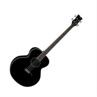 Электроакустическая гитара Dean EAB CBK