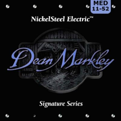 Струны Dean Markley 2505 Signature