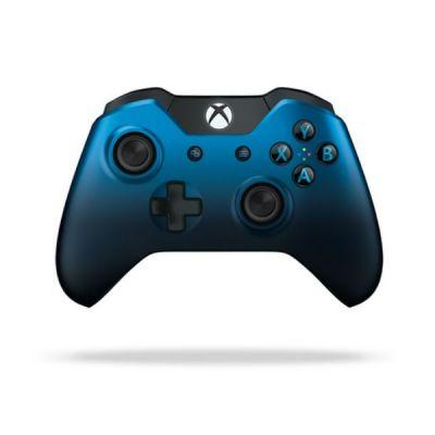Геймпад Microsoft беспроводной Xbox One Dusk Shadow GK4-00029
