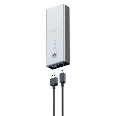 Зарядное устройство SP-Gadgets Портативное для 2-х аккумулятров GoPro 53040
