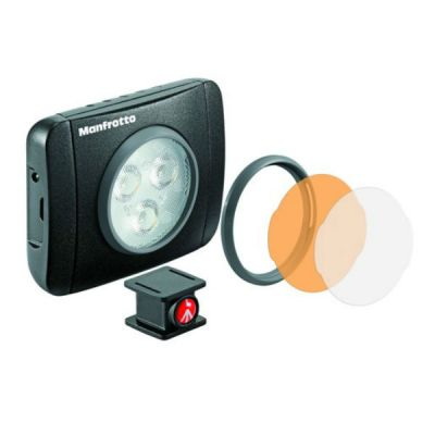 ����������� Manfrotto LumiMuse 3