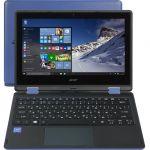 Ноутбук Acer Aspire R3-131T-C0K2 NX.G0YER.009
