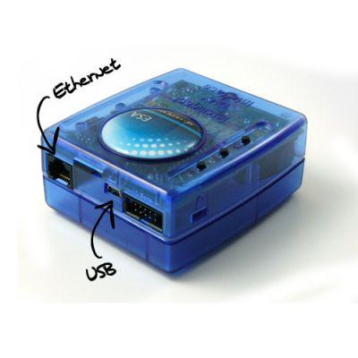 Интерфейс Sunlite мини USB/DMX SLESA-UE7