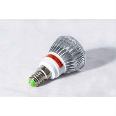 Espada Светодиодная фитолампа для растений с линзой (лампа для гидропоники, для аквариумных растений) 6W 85-265V E14
