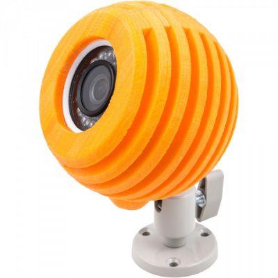 Камера видеонаблюдения ActiveCam MYAC-D8121IR2 Апельсин