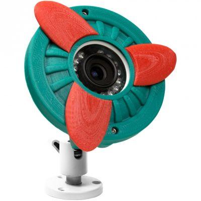 Камера видеонаблюдения ActiveCam MYAC-D8141IR3 Ретроавиация