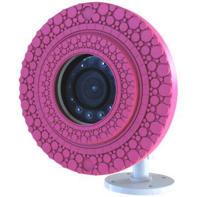 Камера видеонаблюдения ActiveCam MYAC-D8141IR3 Пузырьки