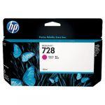 ��������� �������� HP �������� 728 ��� �� DJ �730/�830 130-ml Magenta InkCart F9J66A