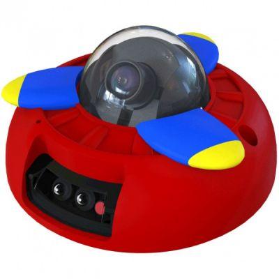 Камера видеонаблюдения ActiveCam MYAC-D4121IR1 Ретроавиация