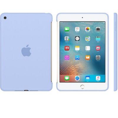 ����� Apple ��� iPad mini 4 Silicone Case - Lilac MMM42ZM/A