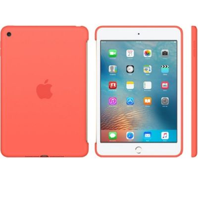 ����� Apple ��� iPad mini 4 Silicone Case - Apricot MM3N2ZM/A
