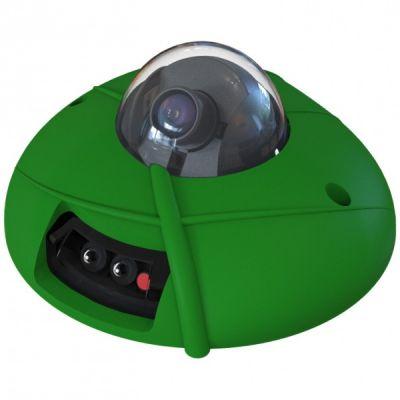 Камера видеонаблюдения ActiveCam MYAC-D4101IR1 Лист