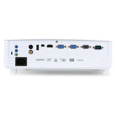 Проектор Acer P1525 MR.JMP11.001