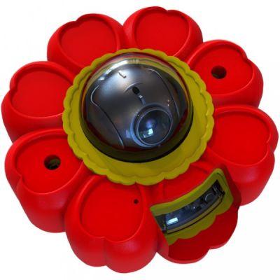 Камера видеонаблюдения ActiveCam MYAC-D4151IR1 Цветок