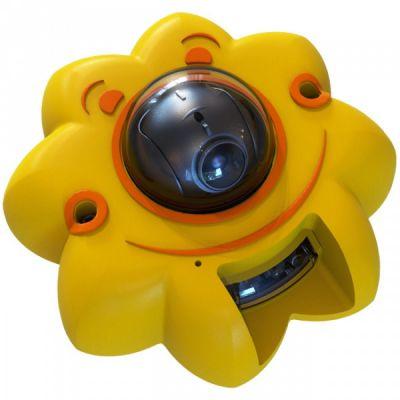 Камера видеонаблюдения ActiveCam MYAC-D4121IR1 Солнце