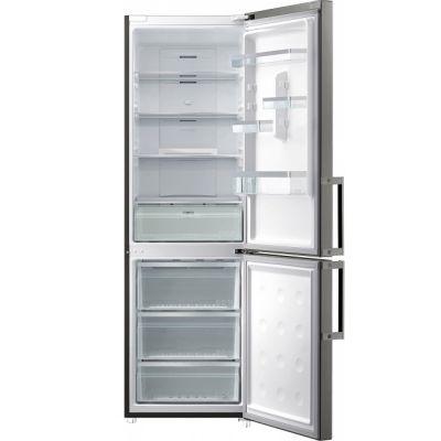 Холодильник Samsung RL53GTBIH нержавеющая сталь