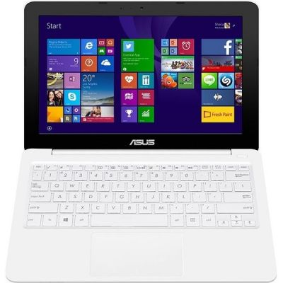 Ноутбук ASUS E202SA-FD0035T 90NL0051-M00710