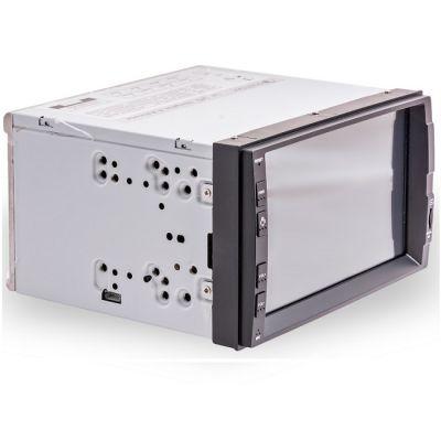 Автомагнитола Phantom 2DIN 4x45Вт Navitel DV-7007 WD + Навител