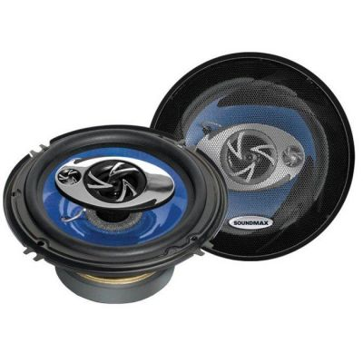 Автоакустика коаксиальная Soundmax SM-CSD603