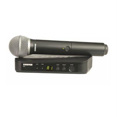 Радиосистема Shure вокальная BLX24E/B58 K3E