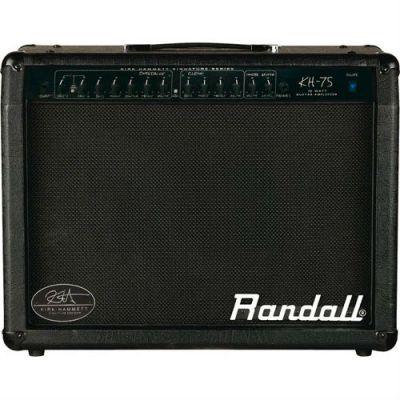 Комбоусилитель Randall гитарный транзисторный KH75