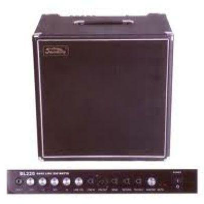 Комбоусилитель Soundking басовый транзисторный BL220