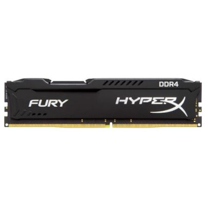 Оперативная память Kingston FURY DDR4 8Gb 2400MHz pc-19200 HX424C15FB/8