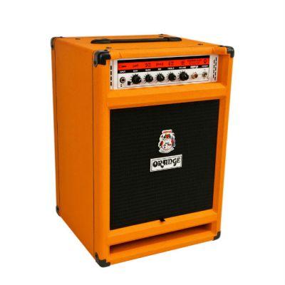 Комбоусилитель Orange басовый гибридный TB500