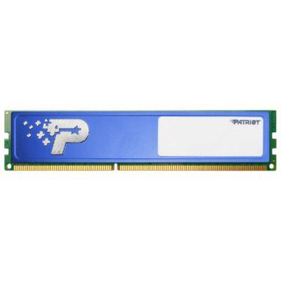 Оперативная память Patriot DDR4 8Gb 2133MHz PC3-17000 PSD48G21332H