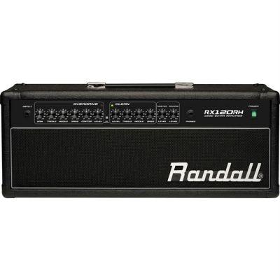 Усилитель Randall гитарный транзисторный RX120RH