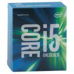 Процессор Intel Original Core i5 6600K Soc-1151(3.5GHz/Intel HD Graphics 530) Box BX80662I56600K S R2L4