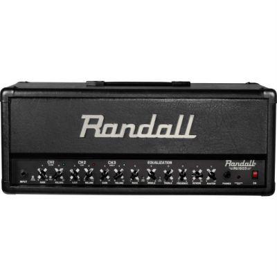 Усилитель Randall гитарный транзисторный RG1503H