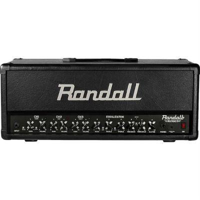 ��������� Randall �������� ������������� RG3003H