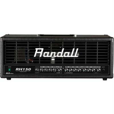 Усилитель Randall гитарный гибридный RH150G3Plus