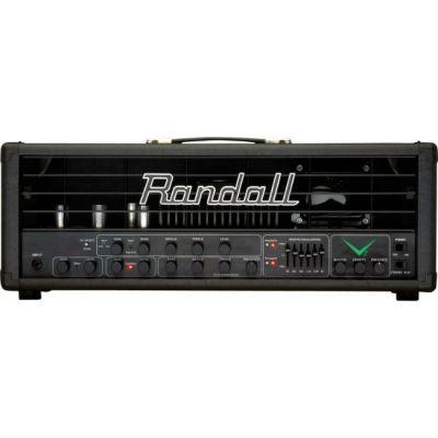 Усилитель Randall гитарный транзисторный V2H