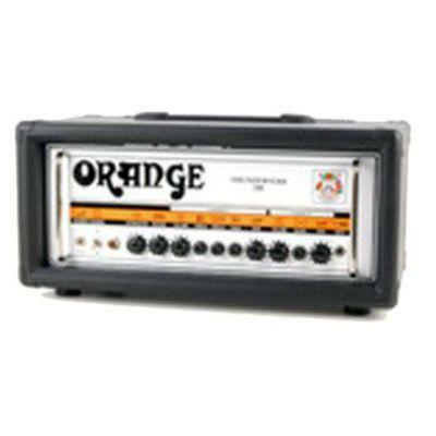 Усилитель Orange гитарный ламповый TH100BK