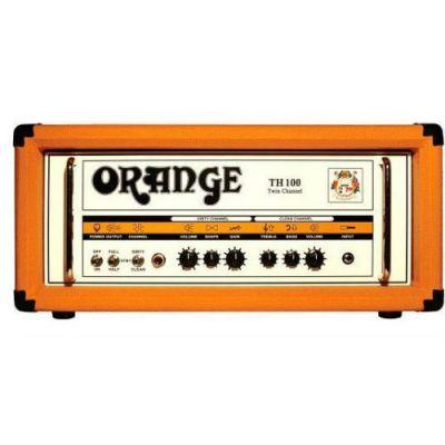 Усилитель Orange гитарный ламповый TH100H