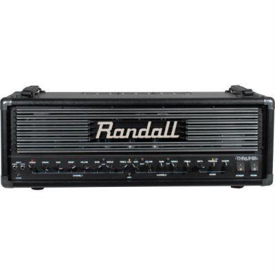 Усилитель Randall гитарный ламповый THRASHER