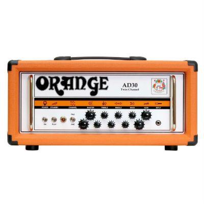 Усилитель Orange гитарный ламповый AD30HTC