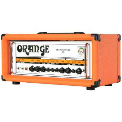 Усилитель Orange гитарный ламповый TV-200H