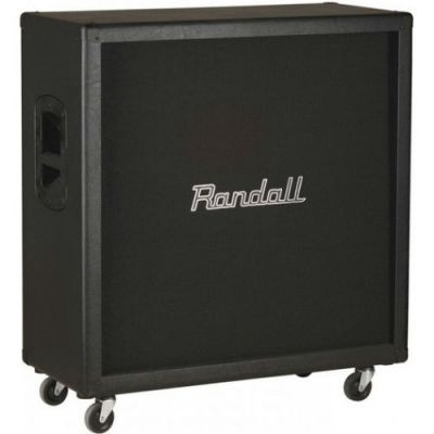 Гитарный кабинет Randall R412CB
