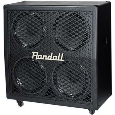 Randall Гитарный кабинет RD412A
