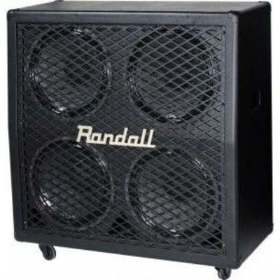 Гитарный кабинет Randall RD412AV30E
