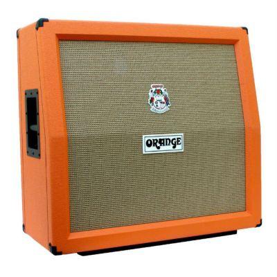 Orange Гитарный кабинет PPC412A